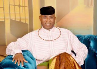 Attack on Ekweremadu an insult to Igbos, Nigeria – Omo-Agege