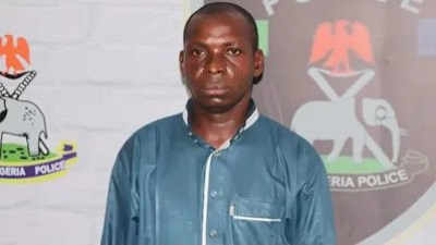 Wadume: Apc Disowns Kidnap Kingpin, Says He Didn't Get N13m From Party