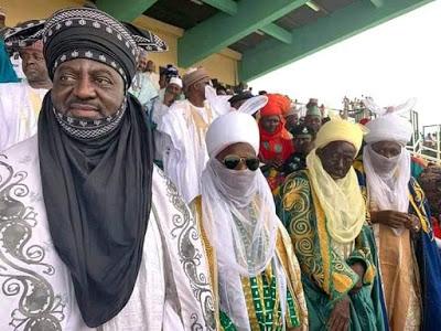 ef65a3be kano emirs of bichi rano gaya and karaye