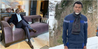 otedola has put billionaires from north east to shame omokri