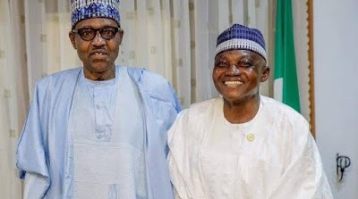 There Are 'Cabals' Advising Buhari – Presidency Admits