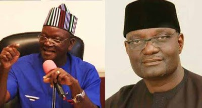 Breaking: Supreme Court Upholds The Election Of Samuel Ortom As Benue Governor