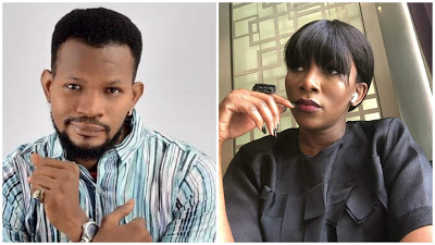 'God Has Prepared A Billionaire Husband For You, Don't Give Up' - Uche To Genevieve
