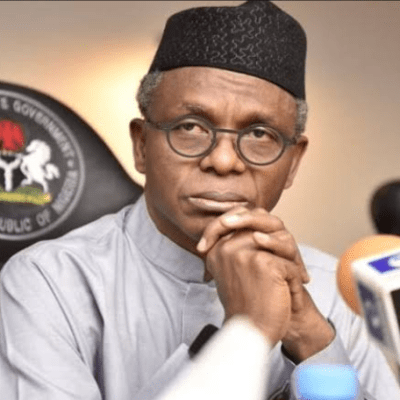 N1.7 Trillion On Electricity Sector In Three Years - El-Rufai