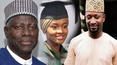 Man Sues Buhari's Daughter, DSS, Demands N500m