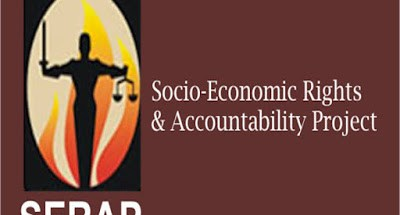Publish All Reports On Anti-corruption Probe Since 1999 - SERAP Asks N'Assembly