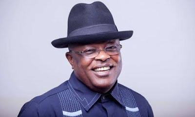 You Have 24hours To Reverse Judgment On Imo - Umahi To Supreme Court