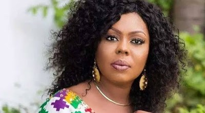 'It Is A Sin To Feed Your Cheating Husband' - Afia Schwarzenegger