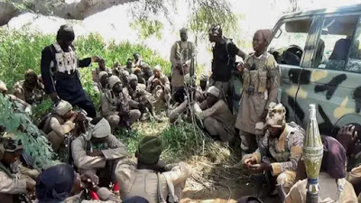 Son Of Boko Haram Founder Killed As A Result Of Misunderstanding In ISWAP Camp