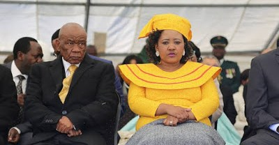 Lesotho First Lady Charged With Murdering Husband's Other Wife