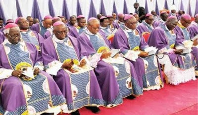 We're Not Ordained To Abuse Those In Power – Catholic Bishops