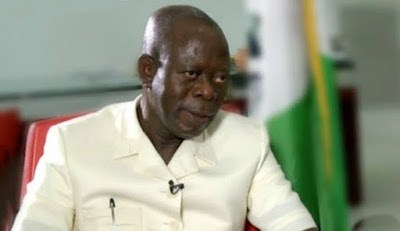 Confusion As Kano High Court Reverts Oshiomhole's Suspension