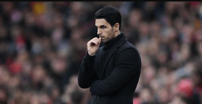Arsenal's Mikel Arteta Tests Positive For Coronavirus