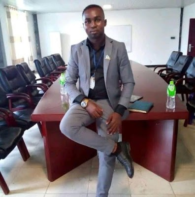 PHOTOS: Man Killed Son After He Caught Him With His Wife Red Handed Making Love