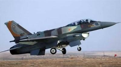 Female Nigerian Air Force Pilots Bomb Boko Haram Hideout