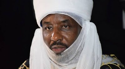 'I Have Accepted Whatever Allah Decides' – Sanusi