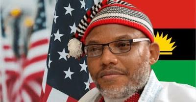 Igbo Presidency Not Possible – Nnamdi Kanu