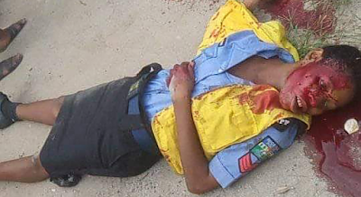 Policeman Shoots Dead Female Colleague In Rivers