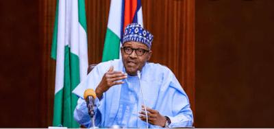 Buhari Orders Two Weeks Total Lockdown In Kano