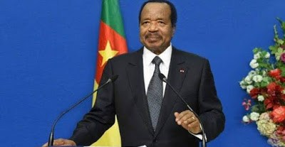 Cameroonians Looking For Missing President Amid Coronavirus Crisis