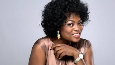 I Have Learnt My Lesson – Funke Akindele