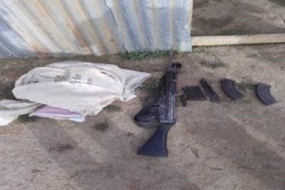 PHOTOS: Troops Kill 12 Boko Haram Terrorists, Rescue 241 Kidnapped Victims