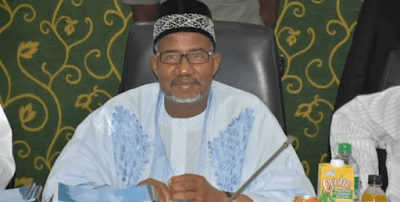 We Spend N4,500 Daily On Meals Of Each COVID-19 Patient - Bauchi Govt
