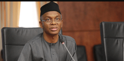 Enrol Your Child In Almajiri System And Go To Jail - El-Rufai To Parents