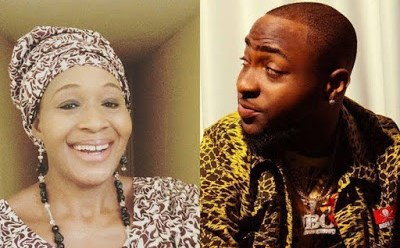 """Davido Killed His Three Friends"" - Kemi Olunloyo Blows Hot"