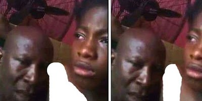 Sleeping With My Daughters Give Me Joy, I See Nothing Wrong With It - Man Boasts