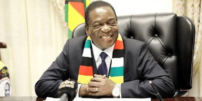 Zimbabwe Increase Civil Servants Salary By 50%, Adds $75 COVID-19 Allowance