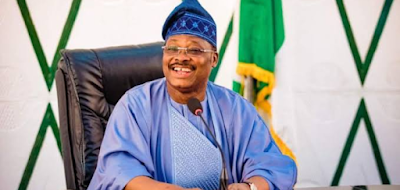 BREAKING: Former Oyo Governor, Ajimobi Dies At 70
