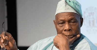 No Part Of The Country Is Safe From Terrorists, There Is Need For Restructuring - Obasanjo
