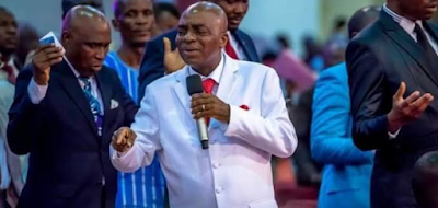 FG Is Fighting Anti-church Virus For Allowing Business And Closing Churches - Oyedepo