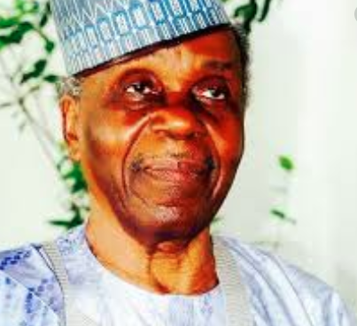Father Of Kwara Governor Is Dead