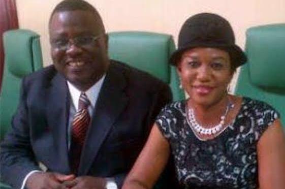 Former Edo Speaker's Widow Regains Freedom
