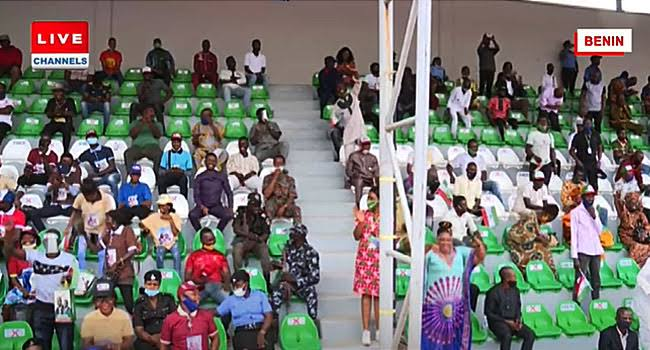 Obaseki Flag Off Re-election Campaign