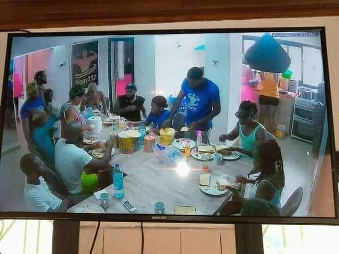 Mocking Reactions Trails Cameroonians Version Of Big Brother Reality Show (Photos)