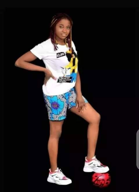 18-year-old Took Her Life After Loosing Her School fees To Ponzi Scheme (Photos)
