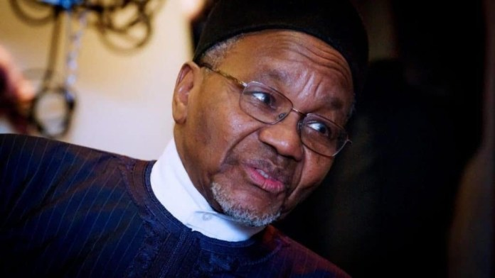 President Buhari's Nephew, Mamman Daura Flown Out Of The Country