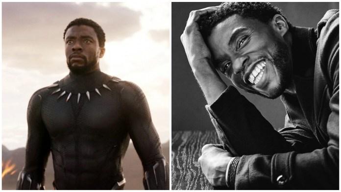 Black Panther Chadwick Boseman Dies At 43