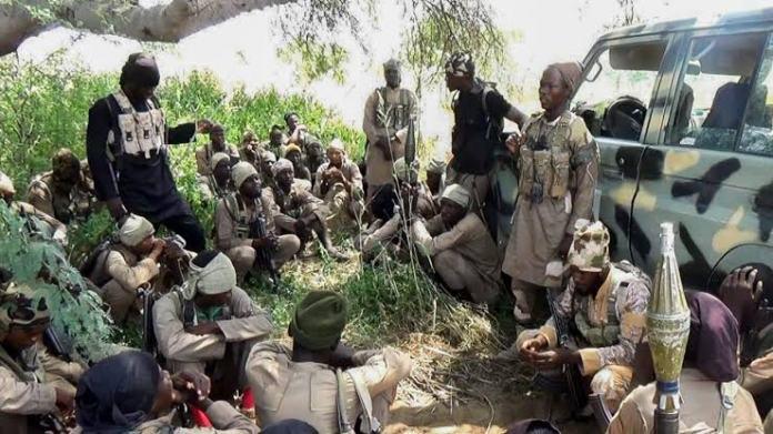 Military Kills 20 Members Of ISWAP In Borno