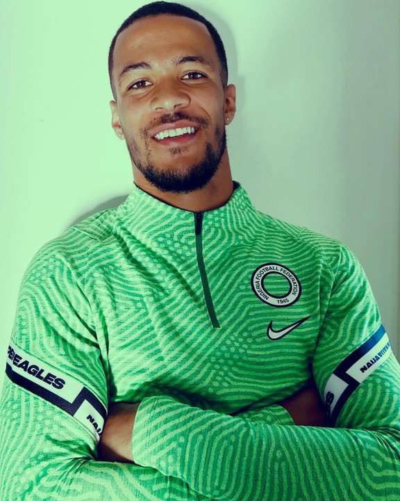 NFF And Nike Unveils New Super Eagles And Super Falcon Jerseys