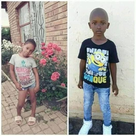2 Missing Children Found Dead A Day After In South Africa
