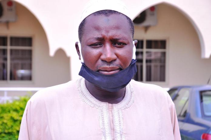 EFCC Arraigns Man For N845000 Fraud In Maiduguri