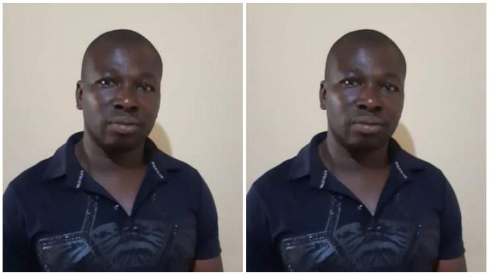 Police Arrests Pastor For Defiling Teenager In Anambra