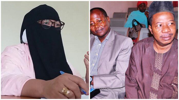 EFCC Re-arraigns Mama Boko Haram