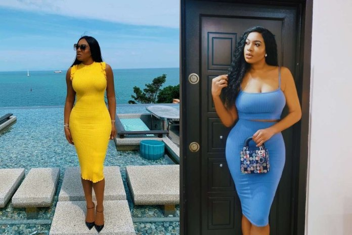 """""""Too Much Humility Is Self-destructive"""" - Actress Chika Ike"""