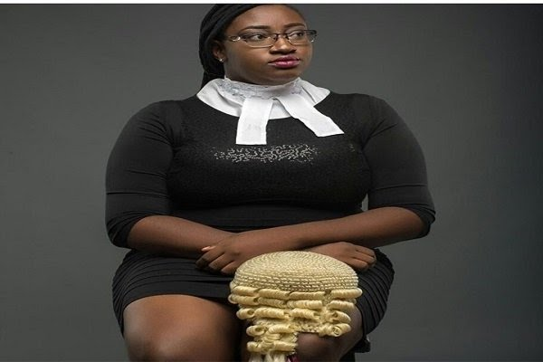 [VIDEO] Kidnapped Female Lawyer Reveals What Her Abducters Wanted To Do To Her Before Police Came