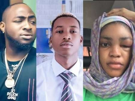 Davido Terminates Lil Frosh Contracts With DMW Over Domestic Violence Case